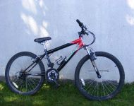 Young adults' 26 inch bike